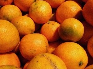 La marmellata di clementine