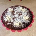 torta al cioccolato bimby