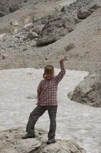 Balletto sul ghiaccio