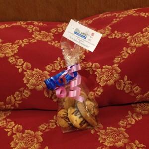 Questo è il Benvenuto da parte dello Staff dell'Hotel Andes