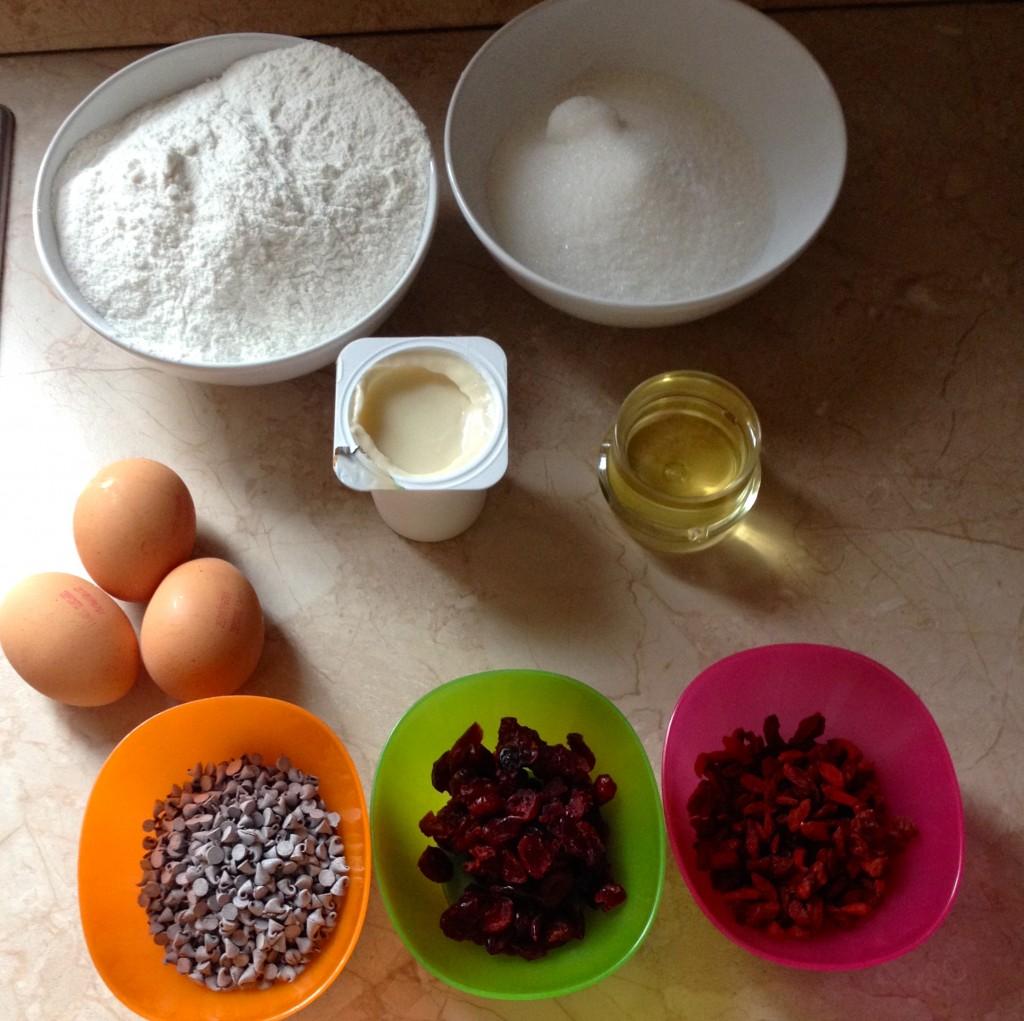 ciambellone allo yogurt gluten free