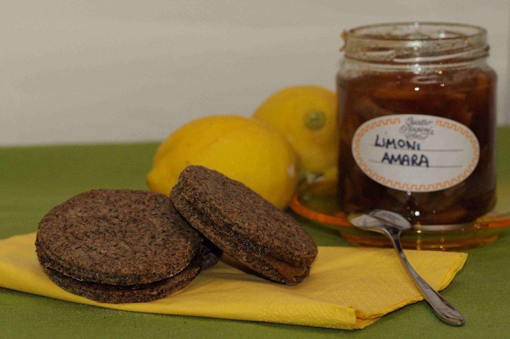 biscotti al grano saraceno