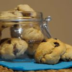 biscotti al vin santo