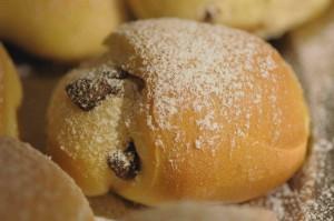 saccottini al cioccolato bimby