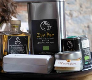 Blog tour un mare di gusto: i prodotti
