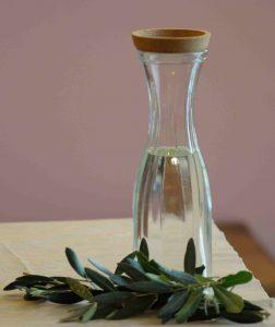 rimedi naturali con olio