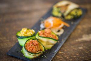 casa ticoltivo sushi agricolo