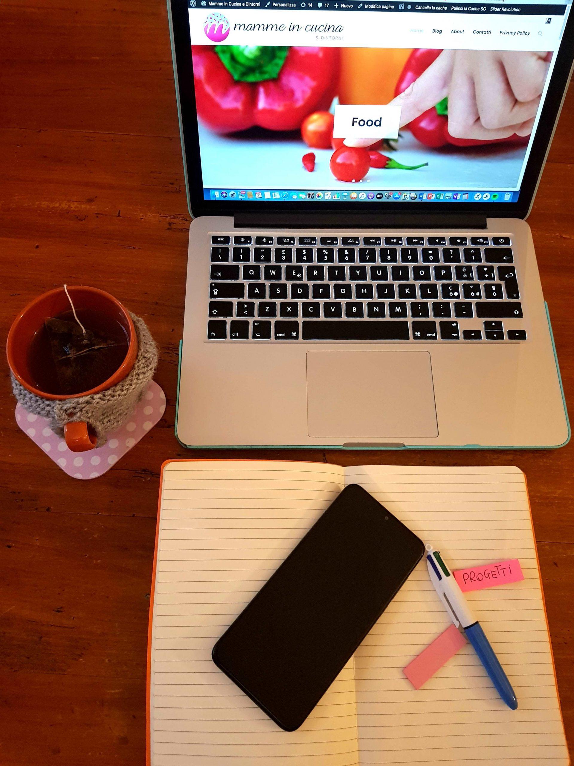 ciao blog